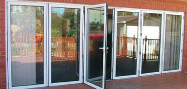 Bi-Fold Patio Doors installed in Bicester, Oxfordshire