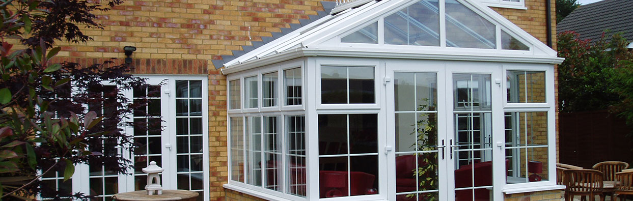 Conservatories in Oxford
