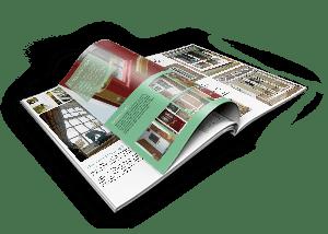 Double Glazing Catalogie Image