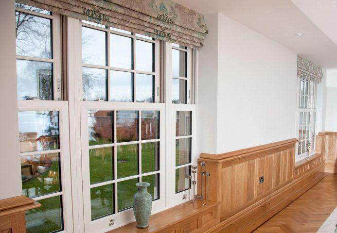 Timber Sash Windows vs Timber-Effect Sash Windows