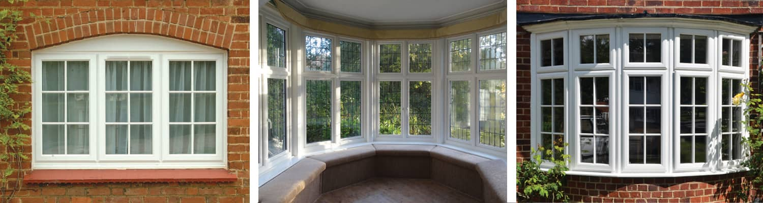 Casement Windows in Oxford and Oxfordshire by Paradise Windows